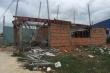 Sập trần nhà lúc đổ bê tông, một thợ hồ thiệt mạng