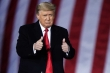 Trump bàn chuyện rời Washington, dọn tới Mar-a-Lago?