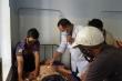 Đang gặt lúa, 3 người ở Đắk Lắk bị sét đánh thương vong