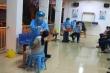 TP.HCM bắt đầu xét nghiệm COVID-19 nhân viên sân bay Tân Sơn Nhất hàng tuần