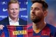 BLV Quang Huy: 'Messi ra đi không hẳn quá tồi tệ với Barca'