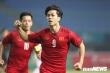 Đội hình thi đấu ĐT Việt Nam: Công Phượng, Tiến Linh bị loại