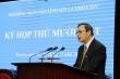 Chủ tịch HĐND tỉnh Sơn La Nguyễn Thái Hưng bị kỷ luật khiển trách