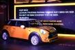 Về VN, xe sành điệu Mini Cooper giá có chát?