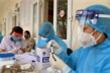 Thêm 52 người ở Hà Nội dương tính nCoV, có ca liên quan công ty Thanh Nga