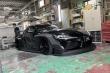 Liberty Walk biến Toyota Supra thành siêu xe thể thao