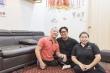 Tuấn Hưng tặng nhà cho vợ chồng vận động viên khuyết tật