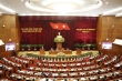 Trung ương Đảng biểu quyết giới thiệu nhân sự Bộ Chính trị, Ban Bí thư khoá XIII