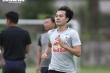 Văn Toàn: 'Lo lắng vì HAGL đá không tốt trên sân khách'