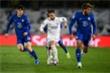 Kết quả Champions League: Hòa Real Madrid, Chelsea chiếm lợi thế lớn