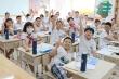 Học sinh tiểu học Hà Nội nô nức trở lại trường sau kỳ nghỉ dài chưa từng có