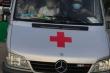 Tài xế lợi dụng xe cứu thương chở 5 người định vượt chốt kiểm dịch ở Bình Dương