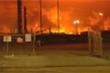 Hỏa hoạn khủng khiếp tại nhà máy lọc dầu ExxonMobil ở Mỹ