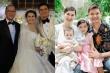 Mỹ nhân đẹp nhất Philippines: Đám cưới mời cả Tổng thống, sinh ra 2 'thiên thần'