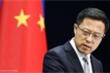 Mỹ - Trung lại 'đấu khẩu', đổ lỗi lẫn nhau về nguồn gốc COVID-19