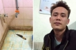 Nghĩ mình bị chửi, nam thanh niên Hải Phòng dùng dao bầu gây án mạng