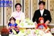 'Nàng Dae Jang Geum' Lee Young Ae tiết lộ địa vị gây choáng của chồng doanh nhân Mỹ gốc Hàn