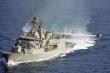 Mỹ khen ngợi Australia điều tàu chiến đến Biển Đông