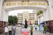 Bộ Y tế yêu cầu Bệnh viện Bạch Mai không tăng giá dịch vụ khám, chữa bệnh