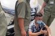 Cố tình ngồi chặn đầu ô tô, Youtuber Lê Chí Thành bị phạt 750.000 đồng