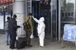 Thêm 409 ca nhiễm mới, 150 người chết vì Covid-19 ở Trung Quốc
