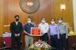 HLV Park Hang Seo ủng hộ 5.000 USD chống dịch Covid-19