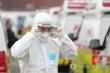 Hàn Quốc: Thêm 123 người nhiễm Covid-19, tổng ca nhiễm gần gấp 3 lần Italy
