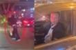 Bị đánh do nhắc nhở tài xế gây ùn ứ giao thông: Công an đang truy bắt nghi phạm
