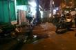 2 nhóm thanh niên lao vào chém nhau trong đêm, nhiều người bị thương ở TP.HCM