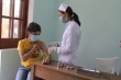 Nửa tháng xuất hiện 3 ca mắc bệnh bạch hầu ở Quảng Nam