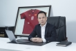Tổng Giám đốc Next Media: Hy vọng đưa cầu thủ Việt Nam sang Đức thi đấu