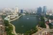 Đề xuất lấp hồ Thành Công xây chung cư: Quận Ba Đình trả lời chính thức
