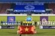 'V-League đá tập trung vẫn tiềm ẩn nguy cơ lây nhiễm Covid-19'
