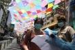 Thái Lan ngày thứ tư liên tiếp ghi nhận ca mắc COVID-19 cao kỷ lục