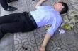 Cán bộ tư pháp ở Thái Bình bị 2 kẻ lạ mặt chặn đường hành hung