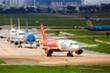 Chặng bay Hà Nội - TP.HCM chỉ duy trì 1 chuyến/ngày cho mỗi hãng bay