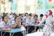Lần đầu tiên đưa robot vào giảng dạy tiếng Anh cho trẻ em Việt Nam
