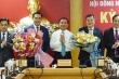 Miễn nhiệm chức vụ Chủ tịch UBND tỉnh Hà Tĩnh với ông Trần Tiến Hưng