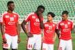 Lo COVID-19, AFC hoãn tất cả giải đấu hết tháng 6