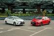 3 mẫu sedan bình dân đáng chú ý mới ra mắt tại Việt Nam