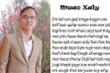 Chữ Việt 4.0 kỳ dị: Dư luận kịch liệt phản đối
