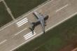 SCMP: Trung Quốc đưa máy bay siêu vận tải Y-20 ra đá Chữ Thập
