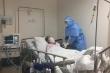 Thêm 7 bệnh nhân Covid -19 có diễn biến nặng