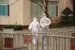 Thêm 2 người dương tính với SARS-CoV-2 ở Mê Linh, Hà Nội