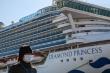 Số người nhiễm Covid-19 trên tàu cách ly ở Nhật Bản tăng vọt lên 218