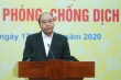 Thủ tướng: 'Tôi có niềm tin chúng ta sẽ đẩy lùi, chặn đứng đại dịch'
