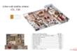 'Nhà sang không gian rộng' cùng căn hộ 4 ngủ tại Diamond – Goldmark City