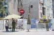 Hà Nội: Phong toả toàn bộ phường Chương Dương