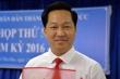 Ông Hoàng Tùng được bầu làm Chủ tịch UBND TP Thủ Đức