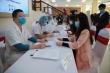 Sức khoẻ các tình nguyện viên tiêm vaccine COVID-19 liều cao nhất hiện thế nào?
